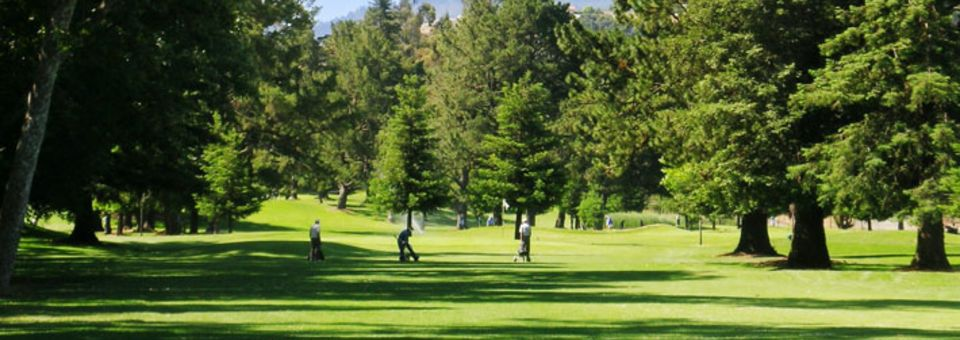 Blackberry Farm Golf Course