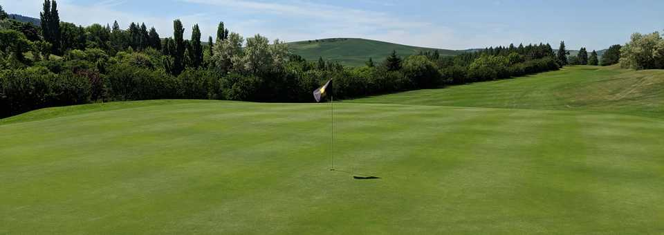 University of Idaho Golf Course