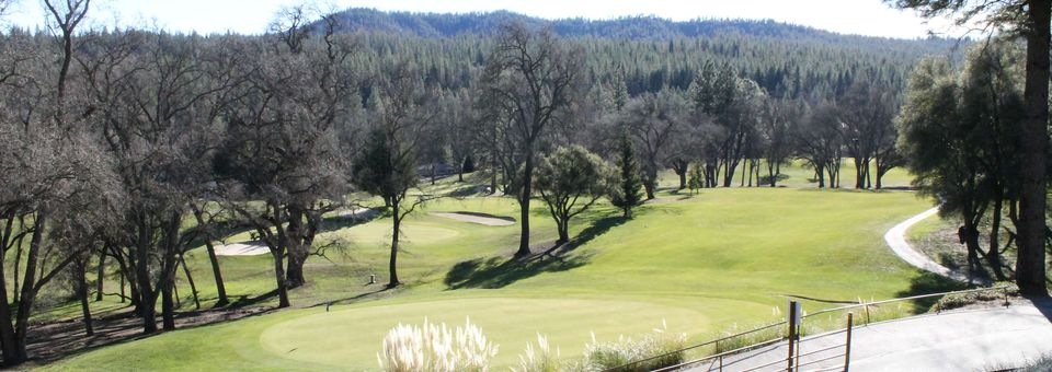 Pine Mountain Lake Golf & Country Club