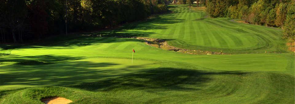 Bulle Rock Golf Club