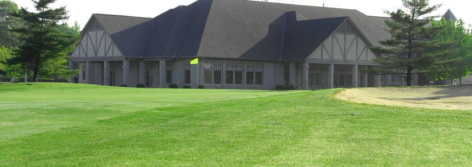 Mentel Memorial Golf Course