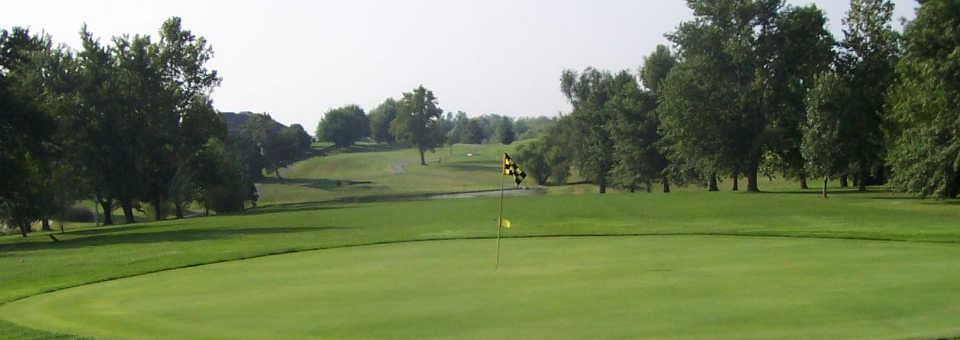 Cameron Memorial Golf Club