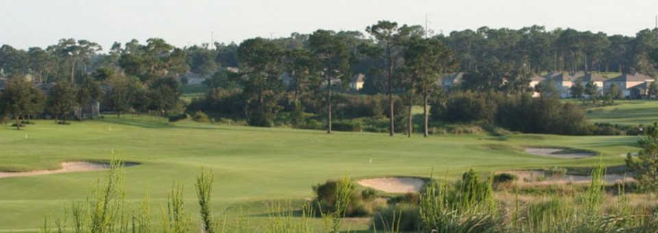 Eagle Dunes Golf Club