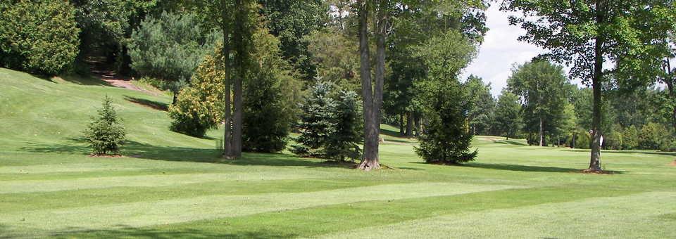 Miner Hills Golf Course