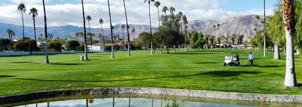 Shadow Mountain Golf Club