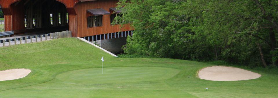 Kings Mill Golf Club