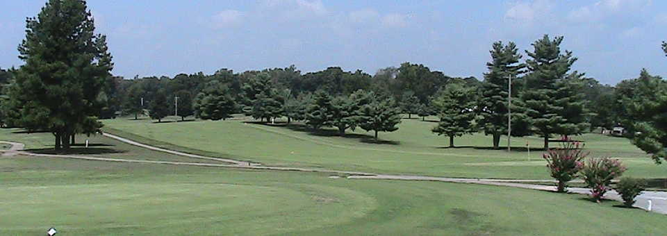 Oak Hills Golf Course- TN