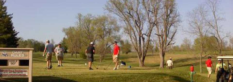 Smithville Golf Club