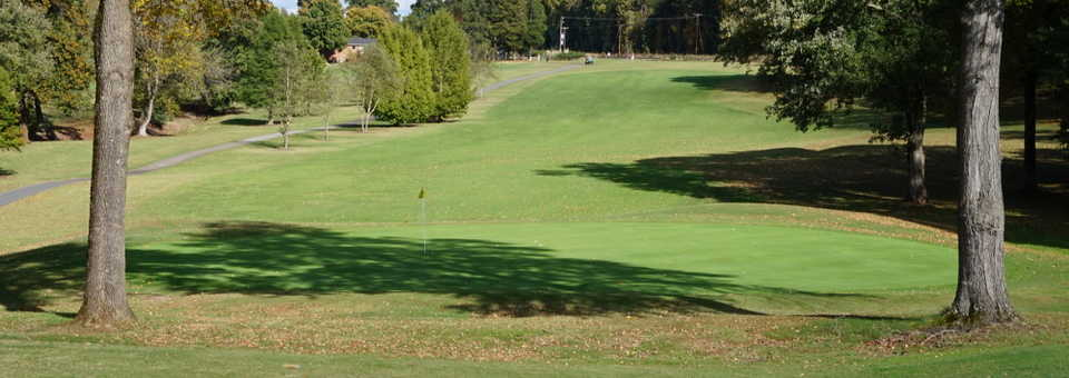 Tanglewood Golf Club - Reynolds Course