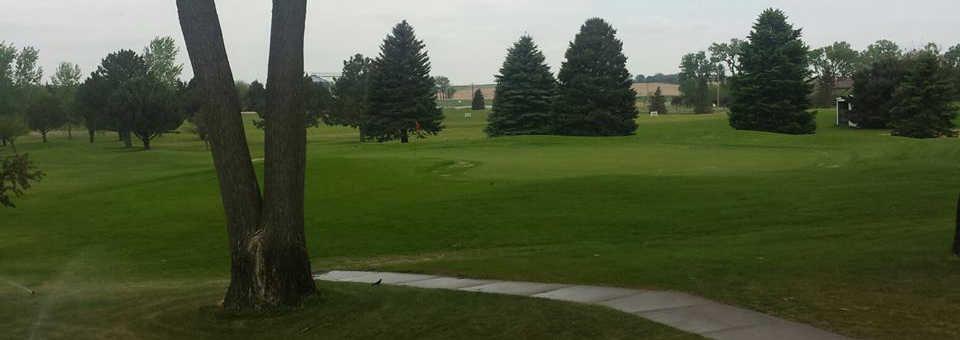 Pierce Community Golf Course