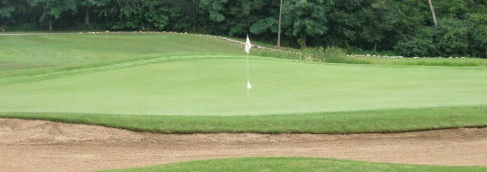 Prairie Woods Golf Club