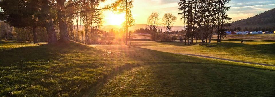 Dominion Meadows Golf Course