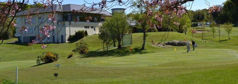 Clandeboye Golf Club Dufferin Course