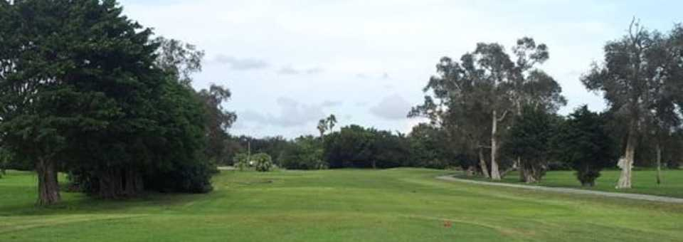 Cooper Colony Golf Club