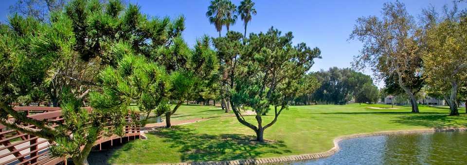 Los Amigos Golf Course