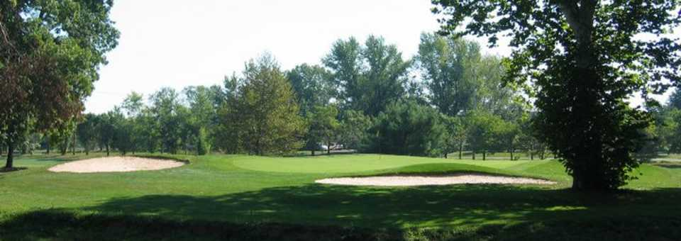 Mainland Golf Course