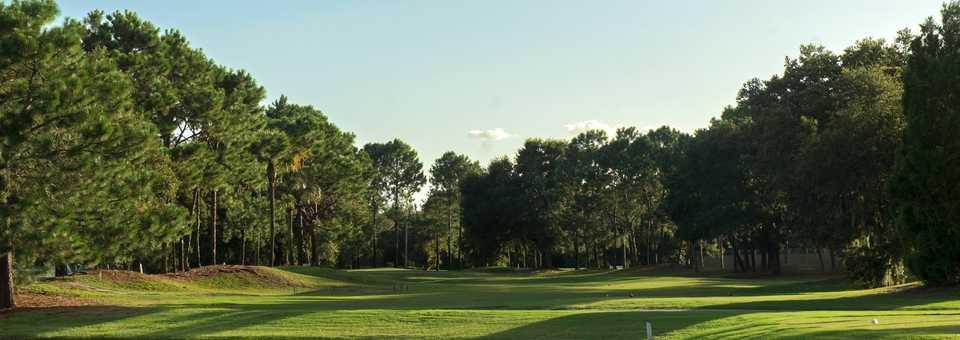 Countryway Golf Club