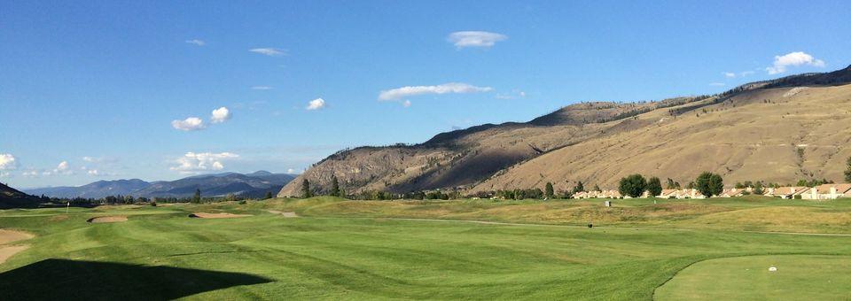 The Dunes at Kamloops Golf Club