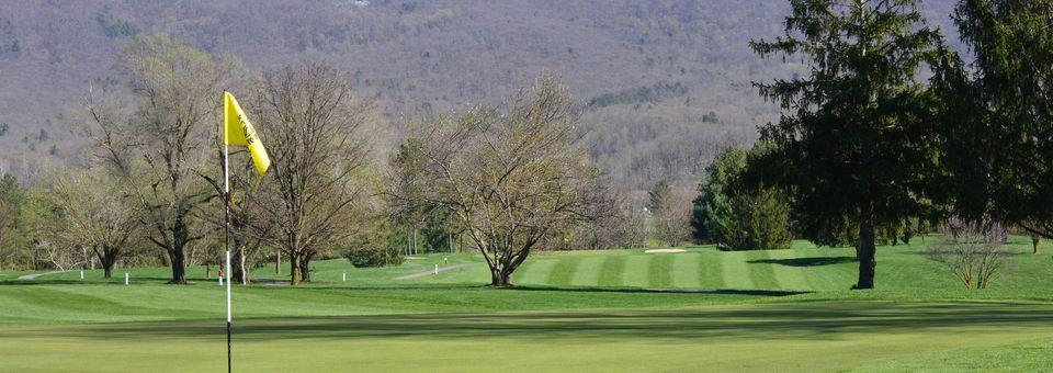 Shenvalee Golf Resort