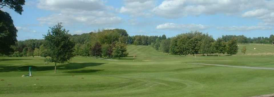 Carlow Golf Club - Deerpark