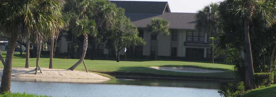 Vista Plantation Golf Club