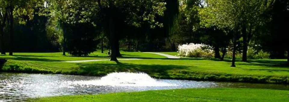 New Prague Golf Club
