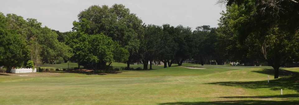 Babe Zaharias Golf Course Tampa