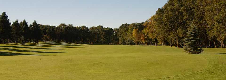 Balmoral Golf Course