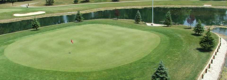 Sycamore Springs Golf Course