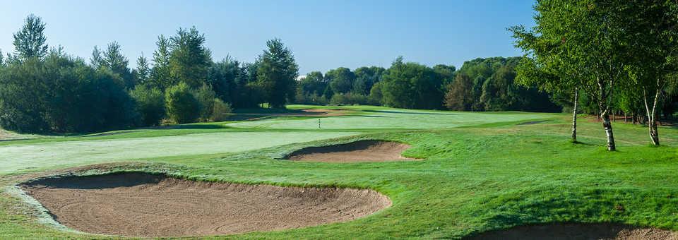 Willows Run Golf Club - Coyote Creek - Willows Run Golf Club - Coyote Creek Course