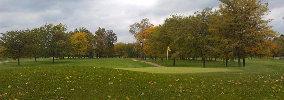Pebble Brook Golf Club - North