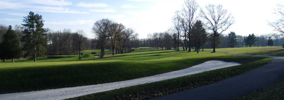Knoll Country Club West
