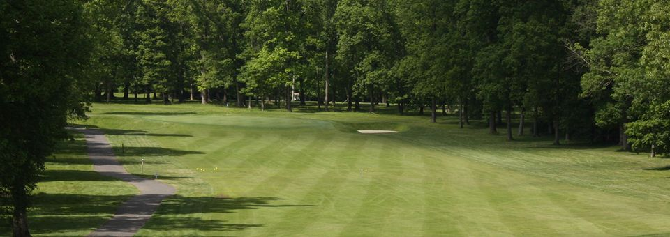 Knoll Country Club East