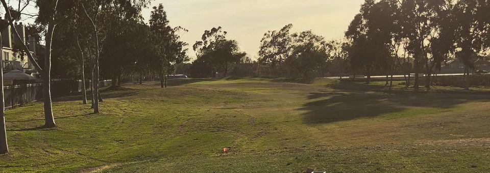 Bixby Village Golf Course