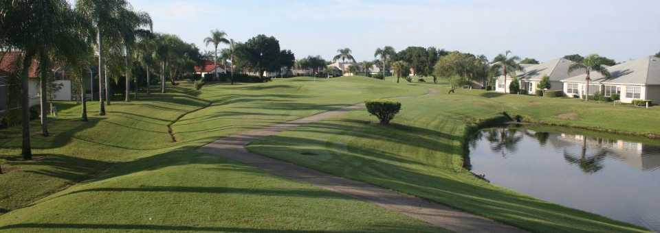 Peridia Golf and Country Club