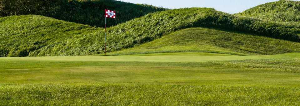 Harborside International Golf Center - Starboard Course