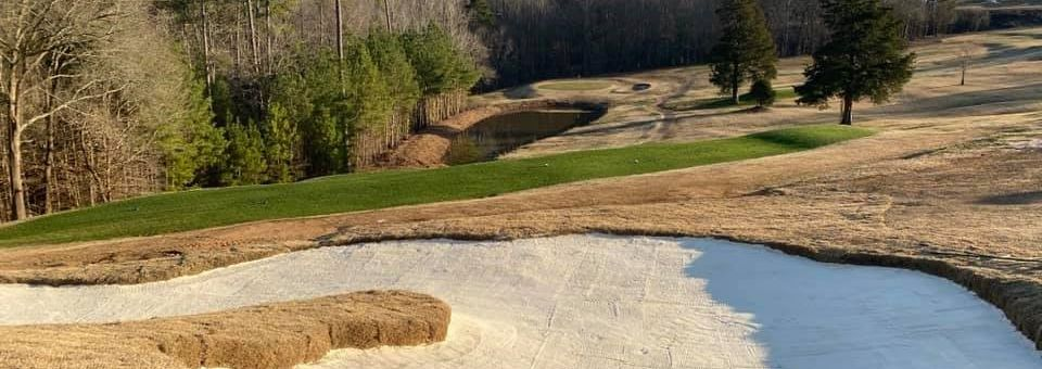 Ware Shoals Golf Course