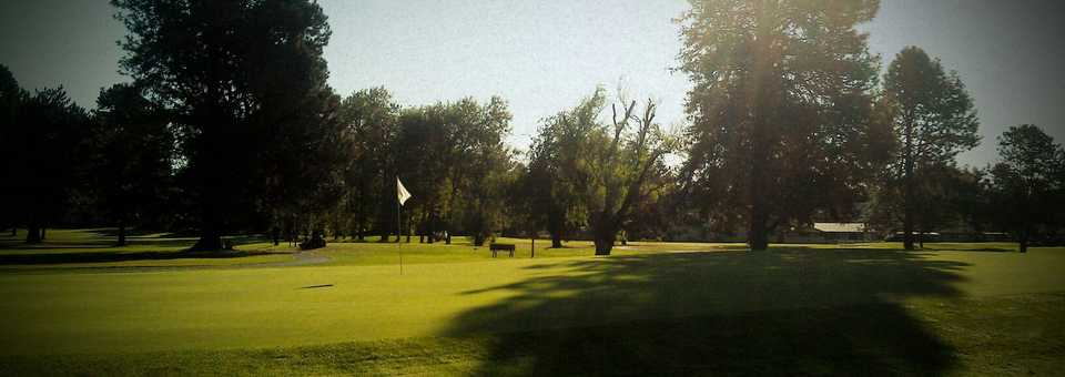 Meadowlawn Golf Course