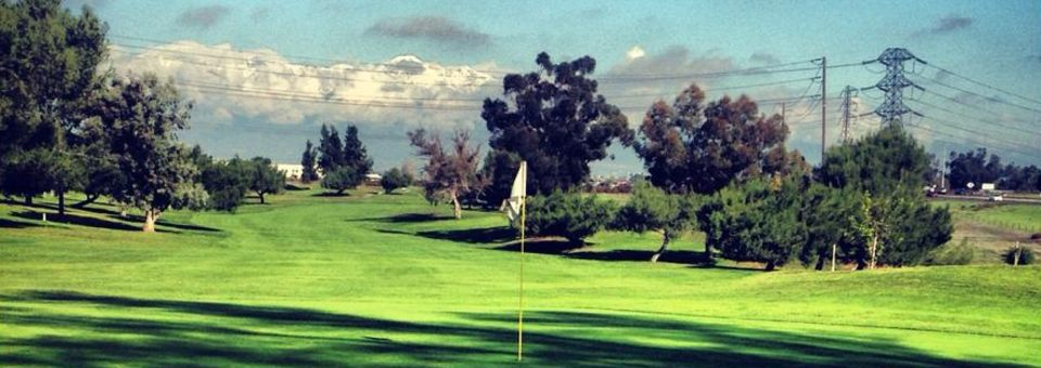 El Prado Golf Course - Chino Creek Course