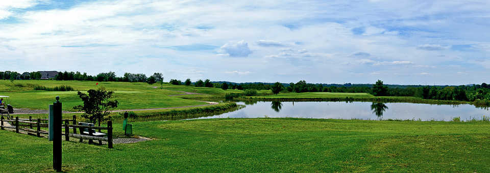 Worcester Golf Course