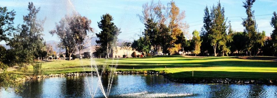 El Prado Golf Course - Butterfield Stage Course