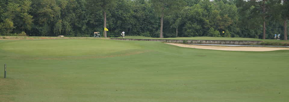 Wedgewood Public Golf Course