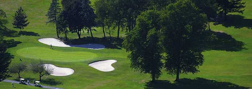 Harrison Resort Golf Course