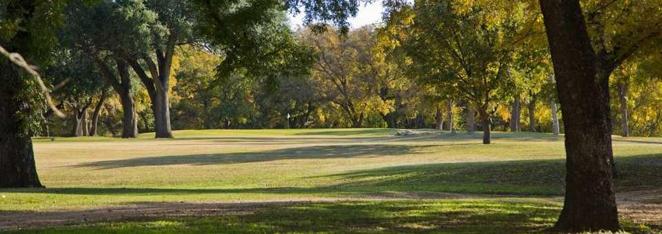 San Saba River Golf Course
