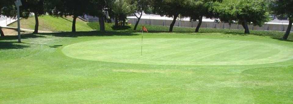 Newport Beach Golf Course