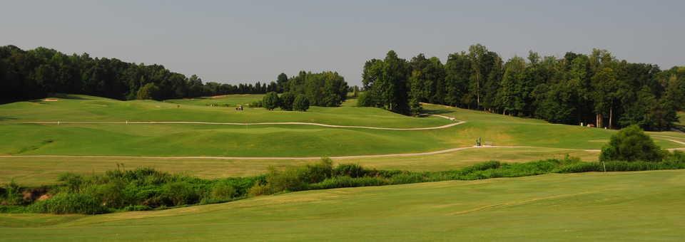 Winding Creek Golf Course