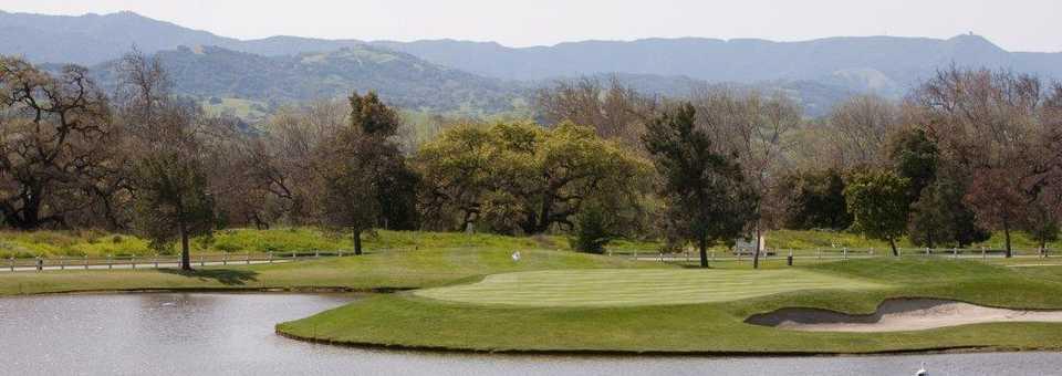 Coyote Creek Golf Club - Tournament Course