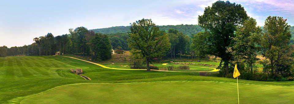 Fantasy Valley Golf Course