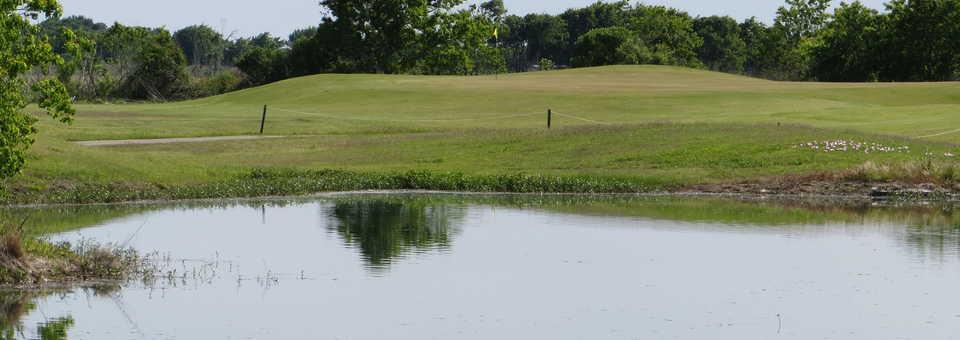 Rio Colorado Golf Course