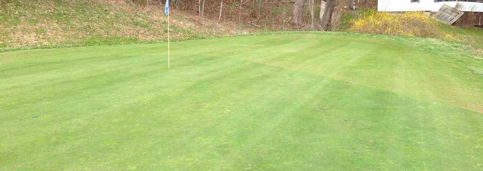 River Bend Golf Club (KY)